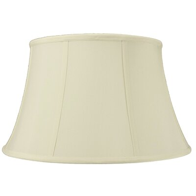 Classics 17 Shantung Bell Lamp Shade