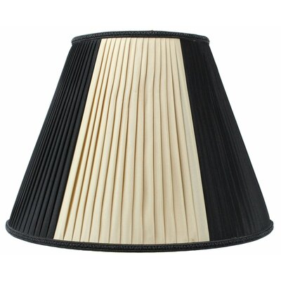 Classics Brass 16 Linen Empire Lamp Shade