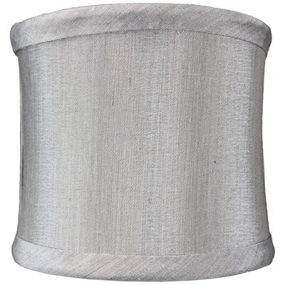 4 Linen Drum Candelabra Shade