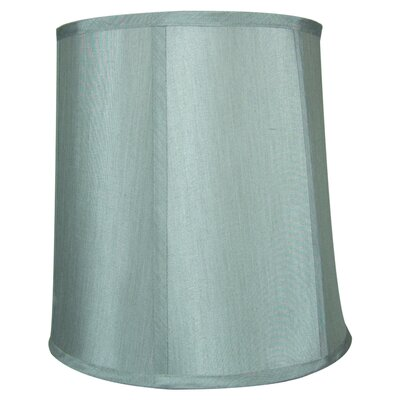 12 Shantung Drum Lamp Shade