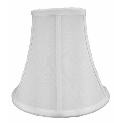 Modern 10 Shantung Bell Lamp Shade