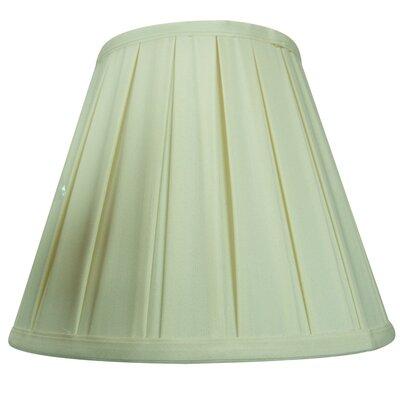 10 Shantung Empire Lamp Shade Color: Eggshell