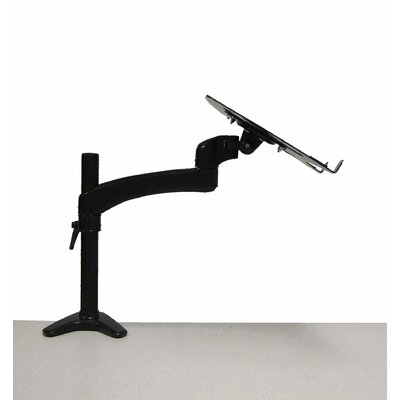 Monitor Arm Height Adjustable Desk Mount