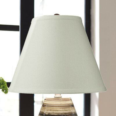 Slip Uno 12 Linen Empire Lamp Shade