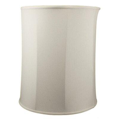 Premium 16 Linen Drum Lamp Shade