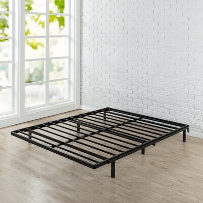 Bunkie Platform Bed Size: Queen