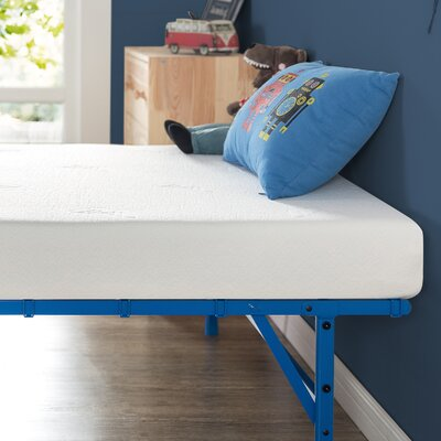 Wendy Smart Base Twin Platform Bed