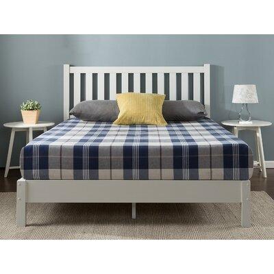 Pfannenstiel Platform Bed Size: Queen