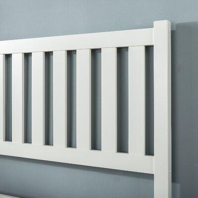 Pfannenstiel Platform Bed Size: Twin