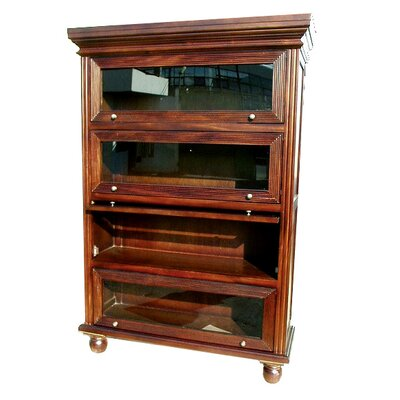 Barrister Bookcase 452 Product Photo