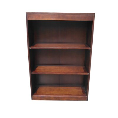 Standard Bookcase Product Picture 213