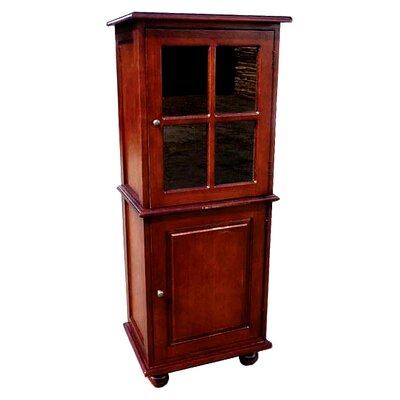 Top Bottom China Cabinet