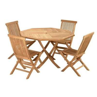Crestwood 5 Piece Dining Set