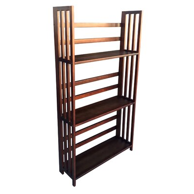 Etagere Bookcase Brookshire Product Picture 145
