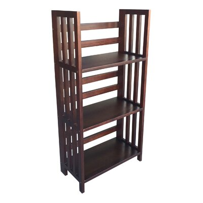 Brookshire Etagere Bookcase 837 Product Picture