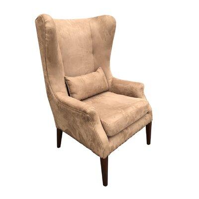Dunnygarran Wingback Chair