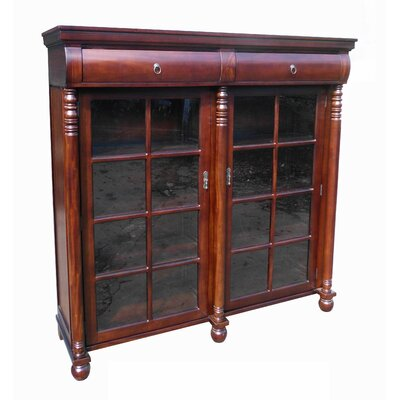 Traditional Display Standard Bookcase Product Picture 492