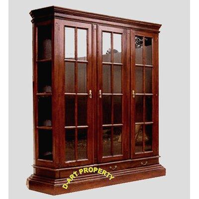 Profile Curio Cabinet