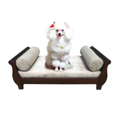 Decker Sleigh Dog Chair