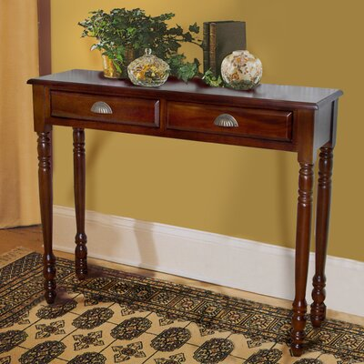 Savanna Hallway Table