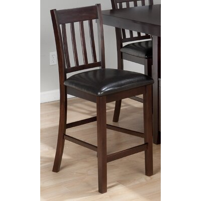 Oakmeadow 40 Bar Stool with Cushion (Set of 2)