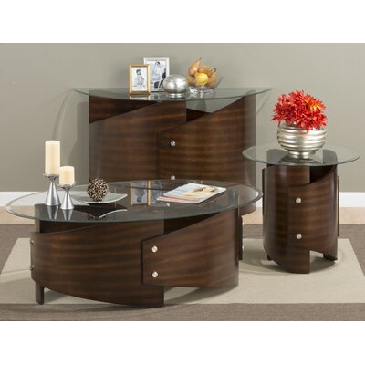Waterville Coffee Table Set