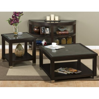 Warren Square Coffee Table Set