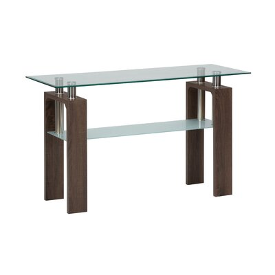 Heiden Console Table