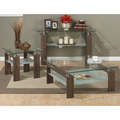 Heiden Coffee Table Set