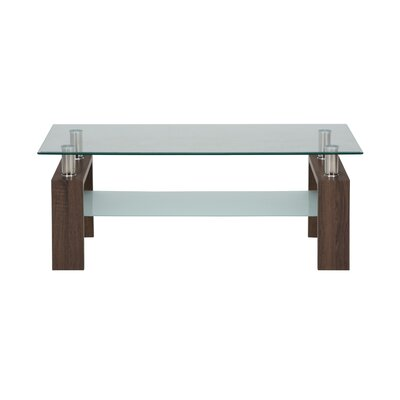 Heiden Rectangle Coffee Table