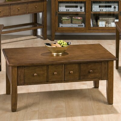 Cheap Jofran Sofa Table in Coffee Tone (JFI1478)