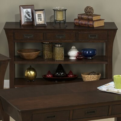 Artisan Console Table