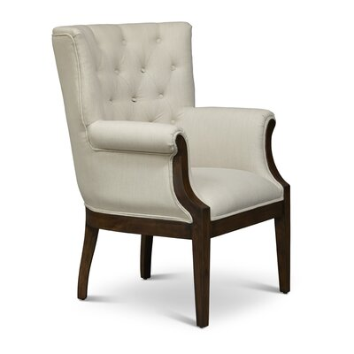Lynbrook Wingback Chair