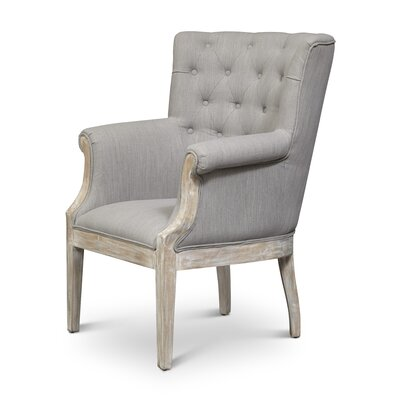 Yerres Wingback Chair