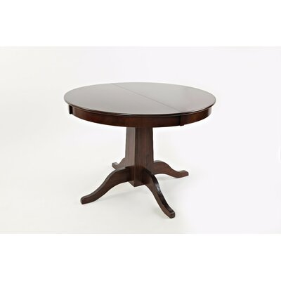 Dunster Extendable Dining Table Finish: Cherry