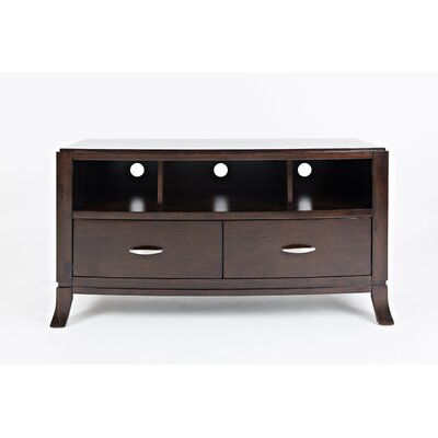 LaTeisha 50 - 70 TV Stand Width of TV Stand: 50