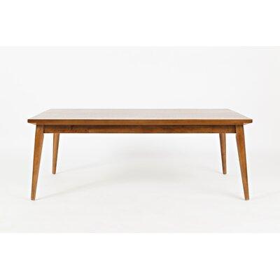 Monica 3 Piece Coffee Table Set Color: Walnut
