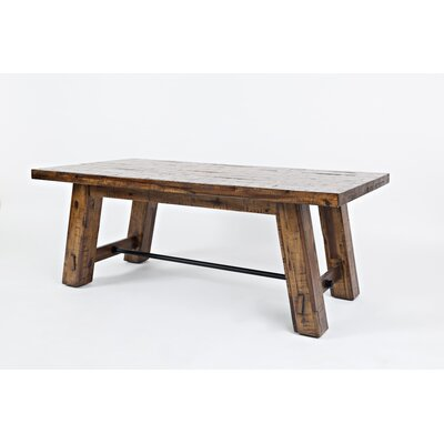 Oilton Valley Coffee Table