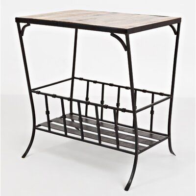 Lorilee Storage End Table