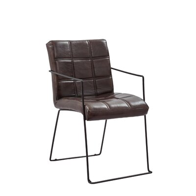 Mcfarland Upholstered Dining Chair (Set of 2)