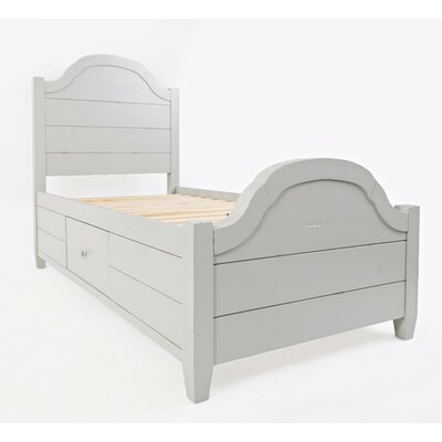 Ginns Twin Panel Headboard