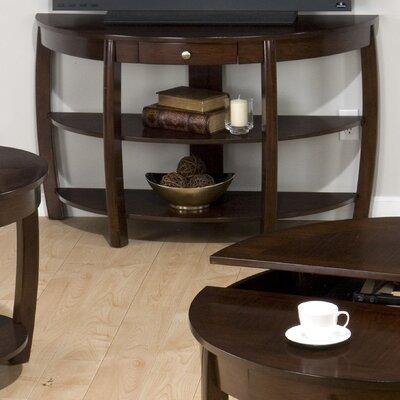 Cheap Jofran Riverside Sofa Table in Walnut (JFI1993)