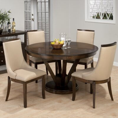 Jofran Webber Dining Table (6 Pieces)