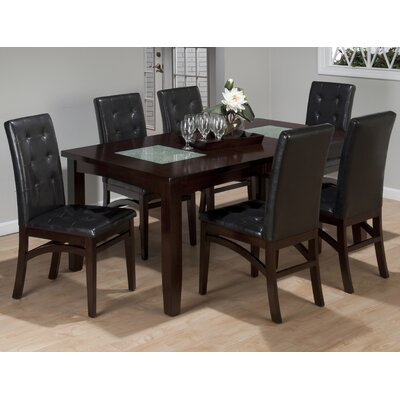 In store financing Chadwick Dining Table...