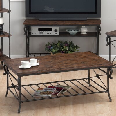 Rutledge Coffee Table