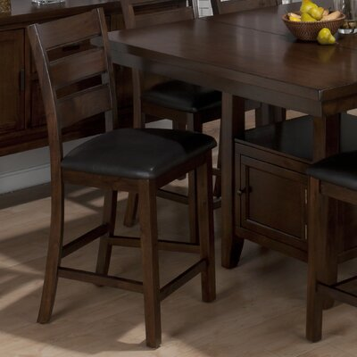 No credit financing Taylor Counter Height Stool (Set of...