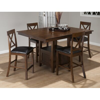 Olsen 5 Piece Dining Set