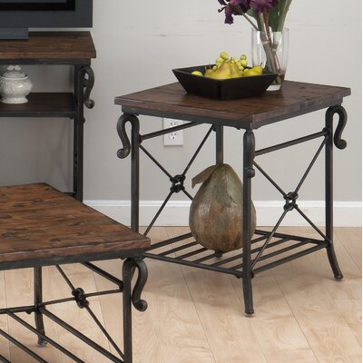 Rutledge End Table