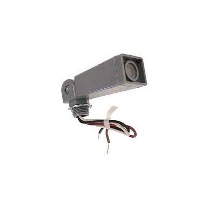 Outdoor Swivel Photo Control