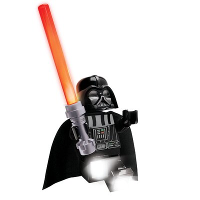 Lego Star Wars Darth Vader Torch LGL-TO3B
